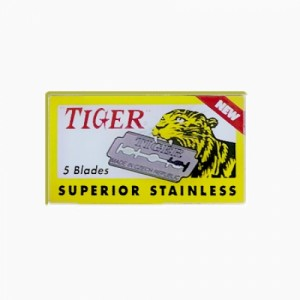 Lame Tiger stainless 20 pz-3334
