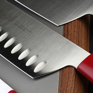 Coltello Synthesis Santoku Berkel -6723