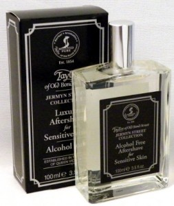 Aftershave Taylor No alcool-6637